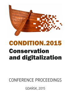 Condition.2015 proceedings